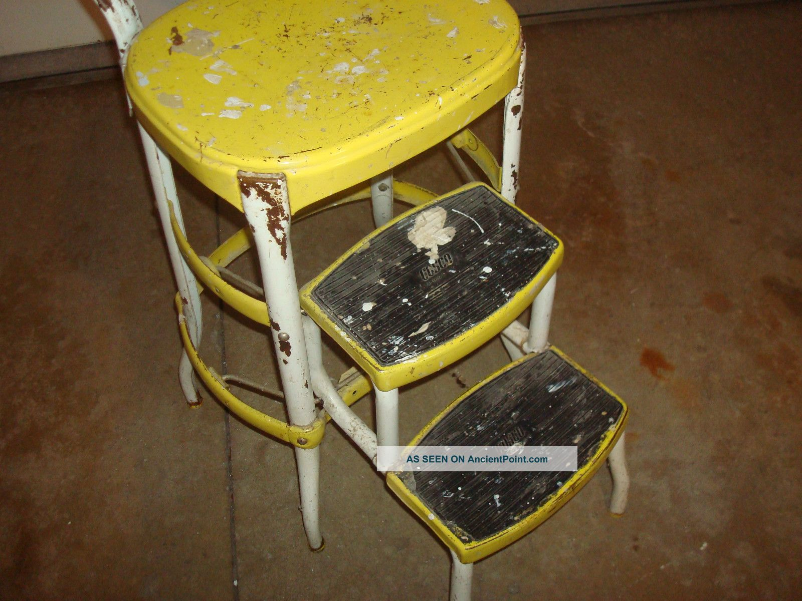 Kitchen Stool Ladder Chair Kitchen Appliances Tips And Review