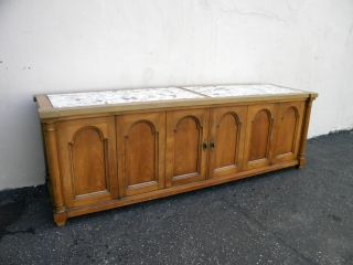 Low Stone - Top Tv Stand / Cabinet / Buffet/ Console 3570a photo