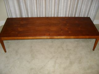 Fabulous Mid Century Modern Lane Danish Style Coffee Table Style 997 - 01 Rhythm photo