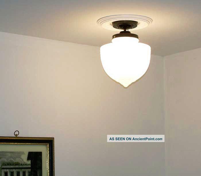 Glass Ceiling Light Fixtures 700 x 611