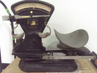Toledo Scale Company Model 4682 Ee Scale photo