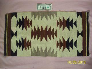Vintage Native American Navajo Indian 33
