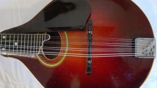 Gibson A4 1922 (loar Period) Mandolin photo