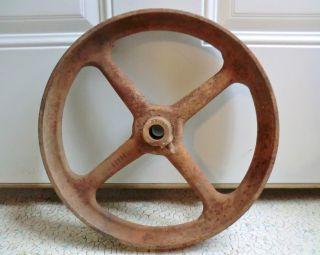Antique Rustic Big 12