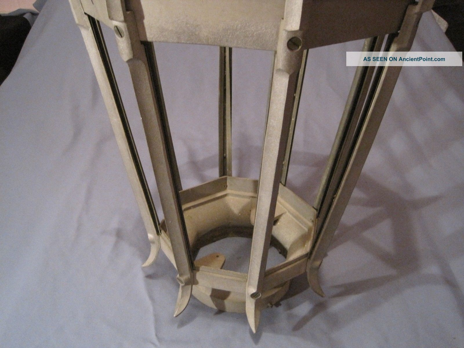 cast aluminum cast aluminum light pole