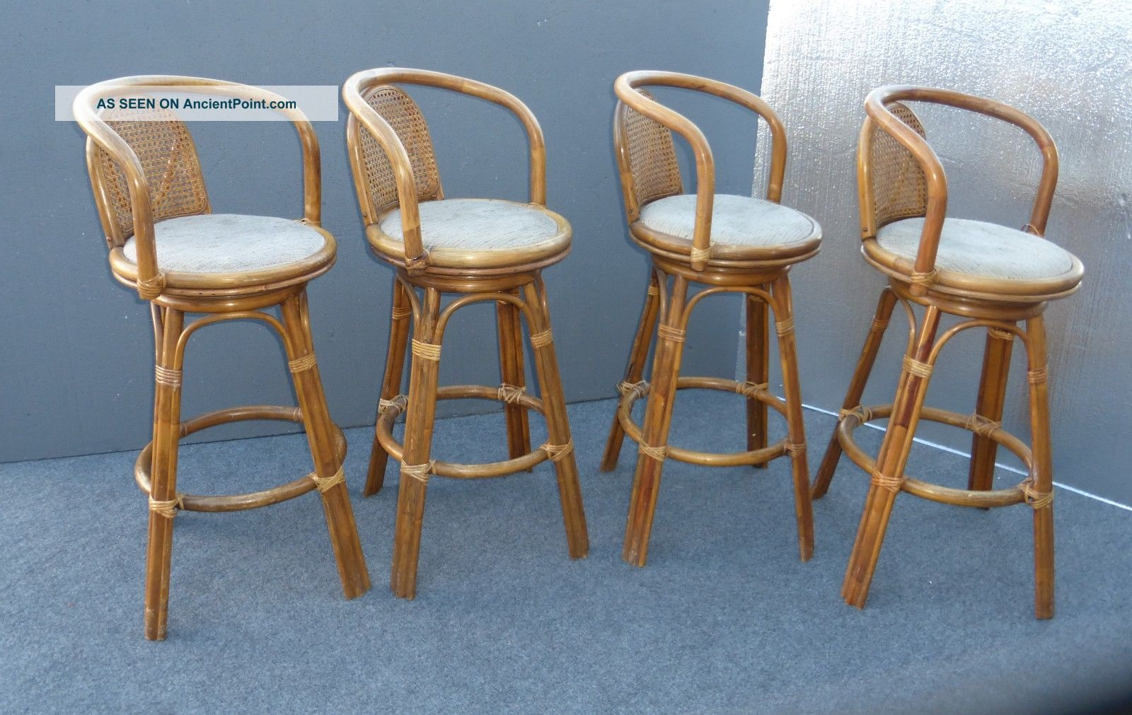 cane back bar stools furniture table styles