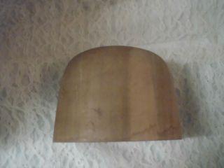 Millinery Hat Blocks photo