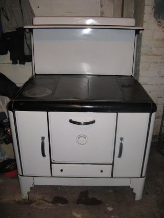Home & Hearth - Stoves | Antiques Browser