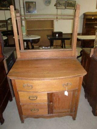 Wash Stand Antiques