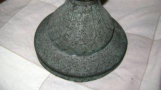 Large Cairo Ware Vase photo