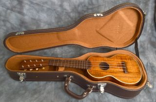 Martin 2k Taropatch Ukulele 1920s photo