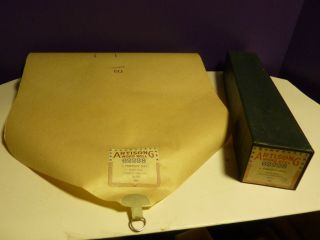 Vintage Piano Roll Artisong 62228 A Perfect Day March Hilda Swift photo