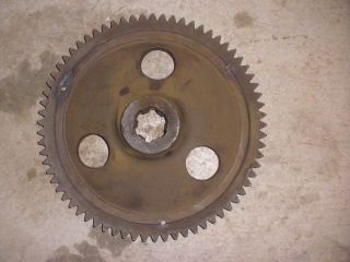 Gear Sprocket Industrial Wheel For Table Lamp Base/wall Art Decor Steampunk photo