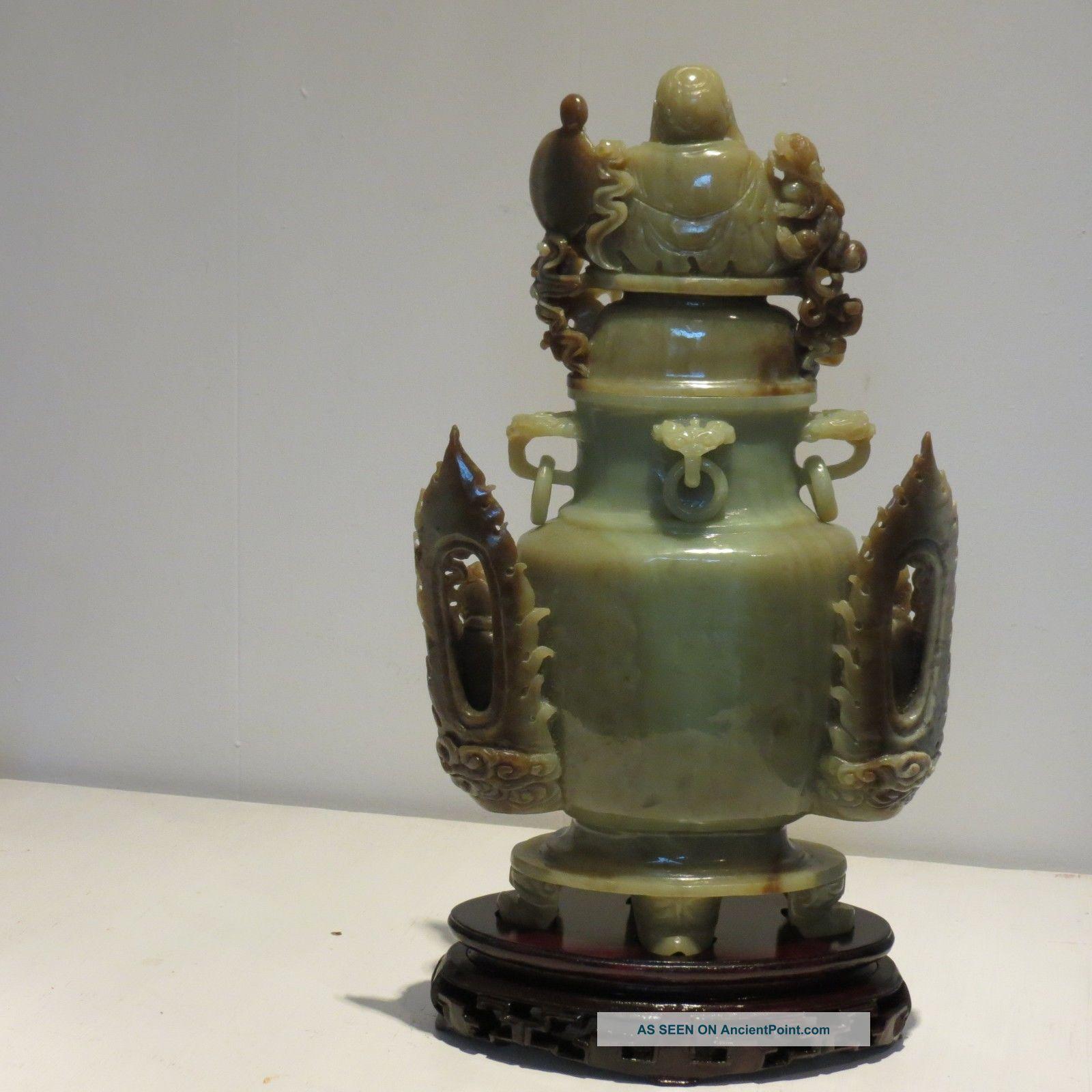 Jade Buddha Pagoda Buddha photo