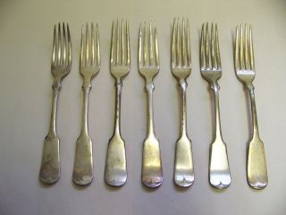 Silver Silverplate Flatware Amp Silverware Antiques