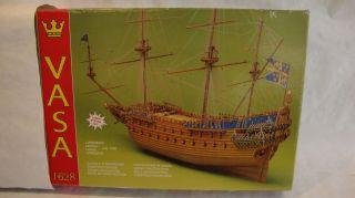 Vasa 1628 photo
