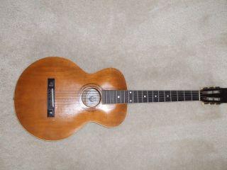 1906 Gibson L1 Serial 4811 photo