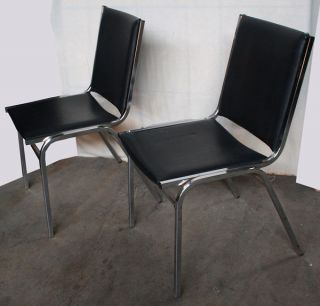 Lobby Waiting Room Metal Frame Office Chairs photo
