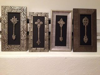 Ethiopian Orthodox Crosses,  Framed photo