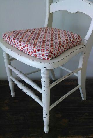 Antique Chair 1920 ' S photo