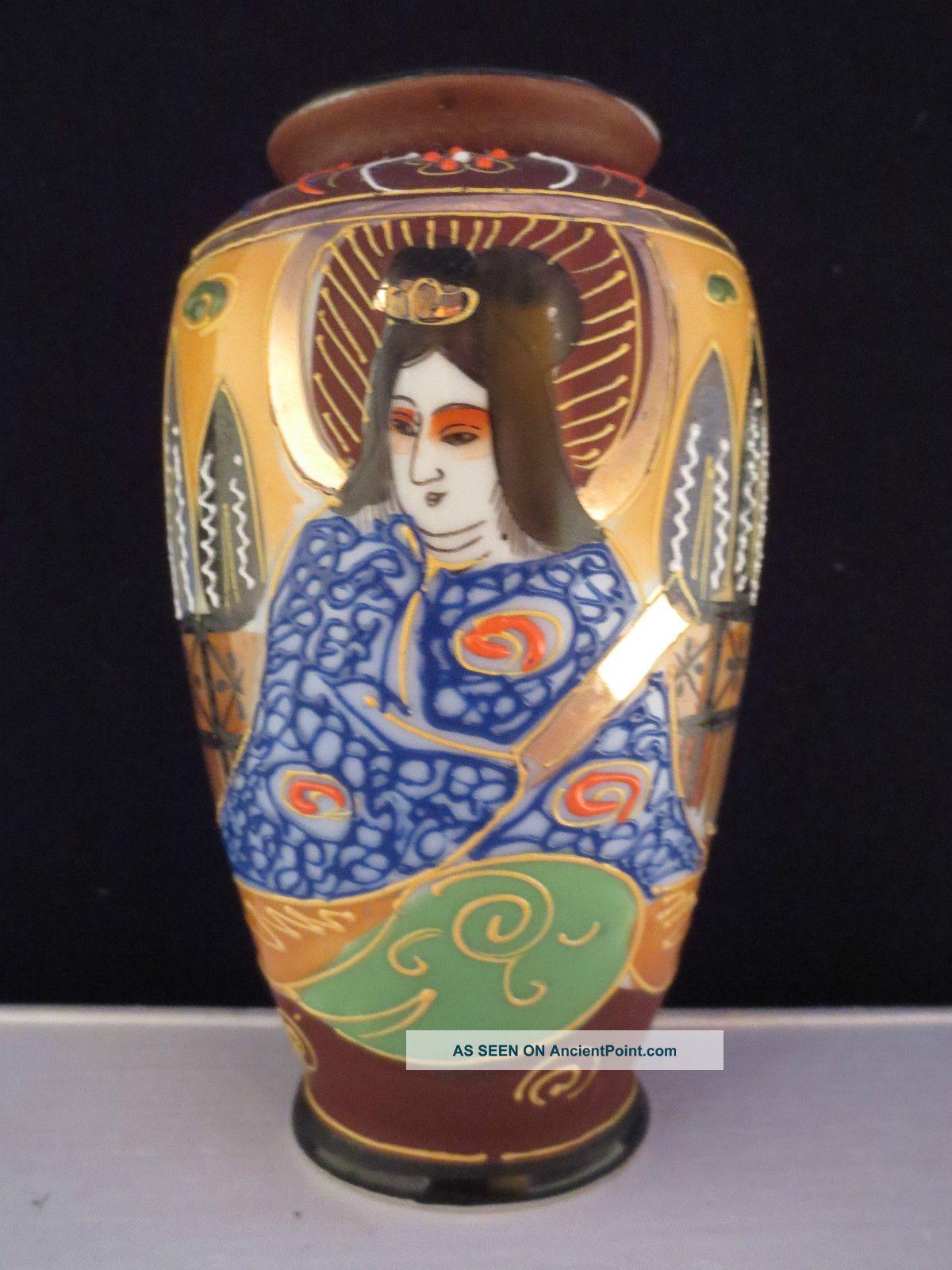 Satsuma vase made in japan images satsuma vase made in japan reviewsmspy