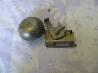 Cash Register Bell photo