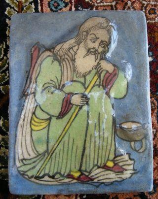 Persian Antique Tiles photo