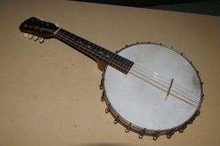 Banjo - Lin,  Banjo - Mandolinm???? photo