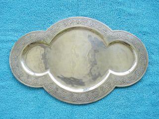 Estate - - Vintage Sterling Silver