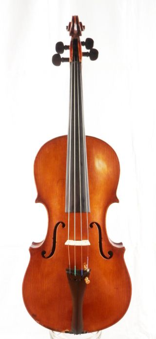 Italian Master Violin Antique 100 Year Old Perfect 4/4 Size (fiddle,  Geige) photo