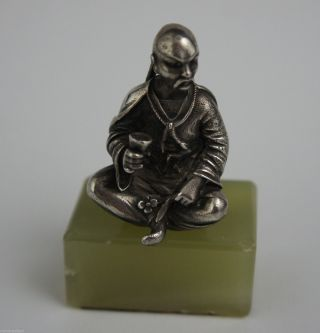 1900s Gorham Sterling Miniature 2