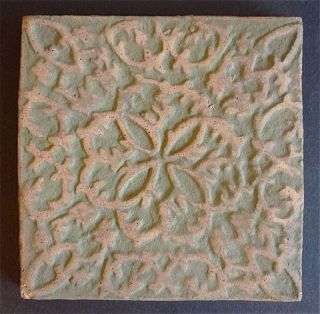 Handcraft Antique Geometric Tile photo