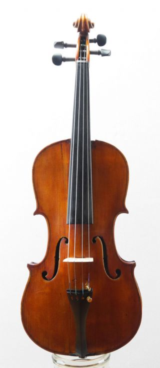 Fine,  Antique Italian Very Old 4/4 Master Violin (fiddle,  Geige) photo