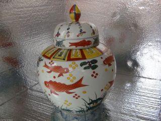Chinese Ming Dny Hand Paint Masterpiece Porcelain Art Vase 13