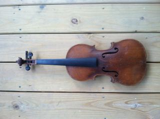 Antique Stradivarius