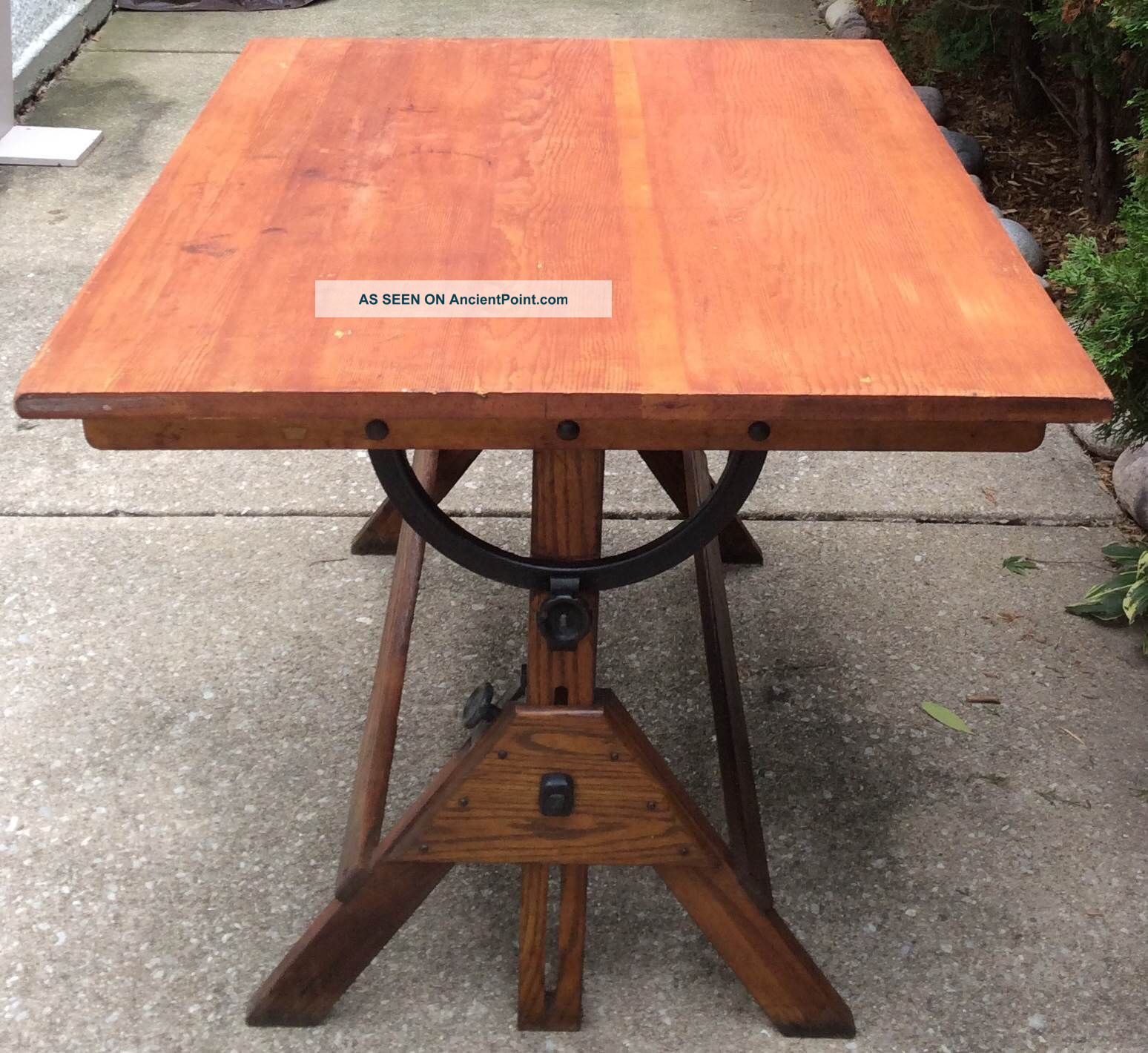 Antique Drafting Table Uk 28 Coffee Tables Ebay Solid