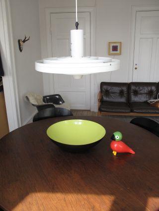 60 ' S Fibonacci Sophus Frandsen Fog & Morup Danish Modern Mid Century Modern Lamp photo