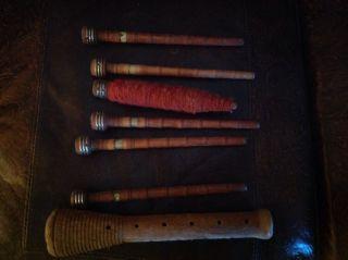 Loom Spools photo