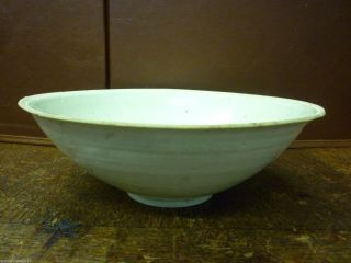 Qingbai Song Dynasty Bowl Part 20 Of Piece Probate Collection Listed photo