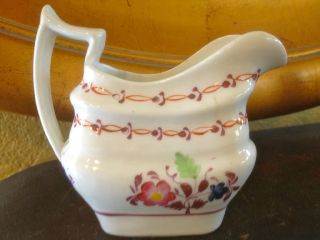 Antique Lustre Ware Creamer Pitcher England photo