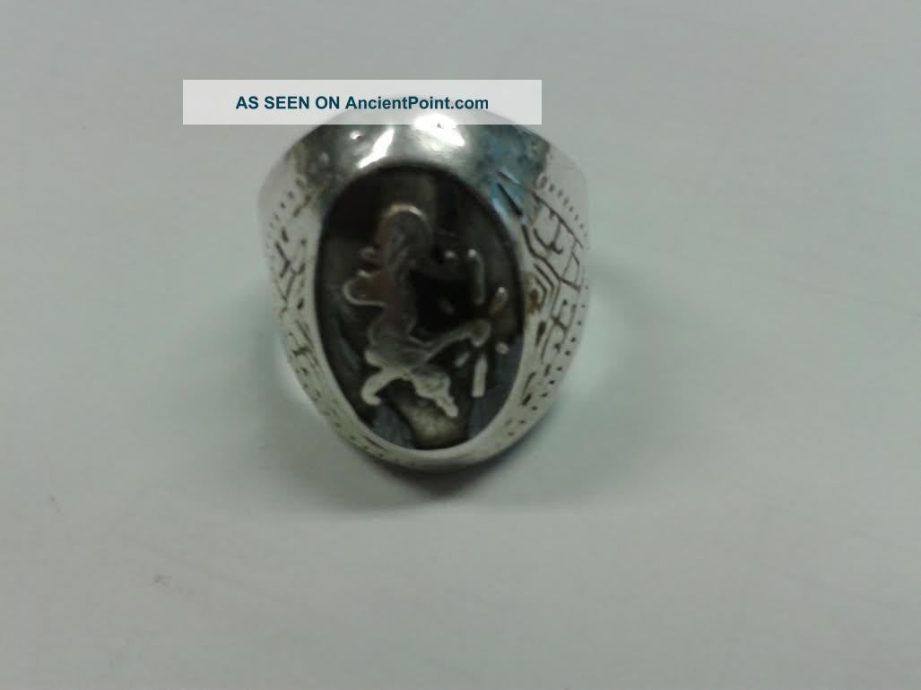 Old Ring Turkish Other photo
