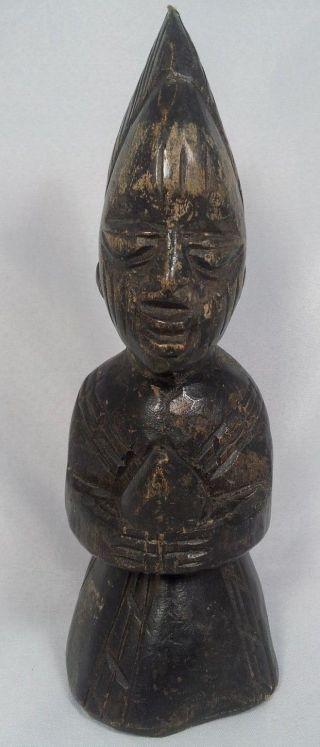 Yoruba People 8.  5