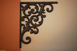 (10) Pcs,  Vintage Style,  Corbels,  Vintage Style Corbels,  Traditional,  Bracket B - 23 photo
