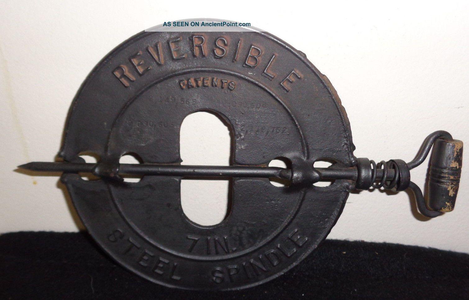 Vintage griswold cast iron
