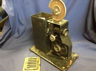Vintage Projector House Clearance No Makers Mark photo