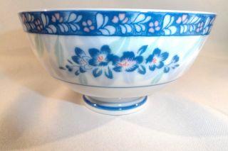 Porcelain Bowl 4