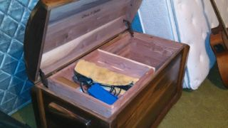 Cedar Chests photo
