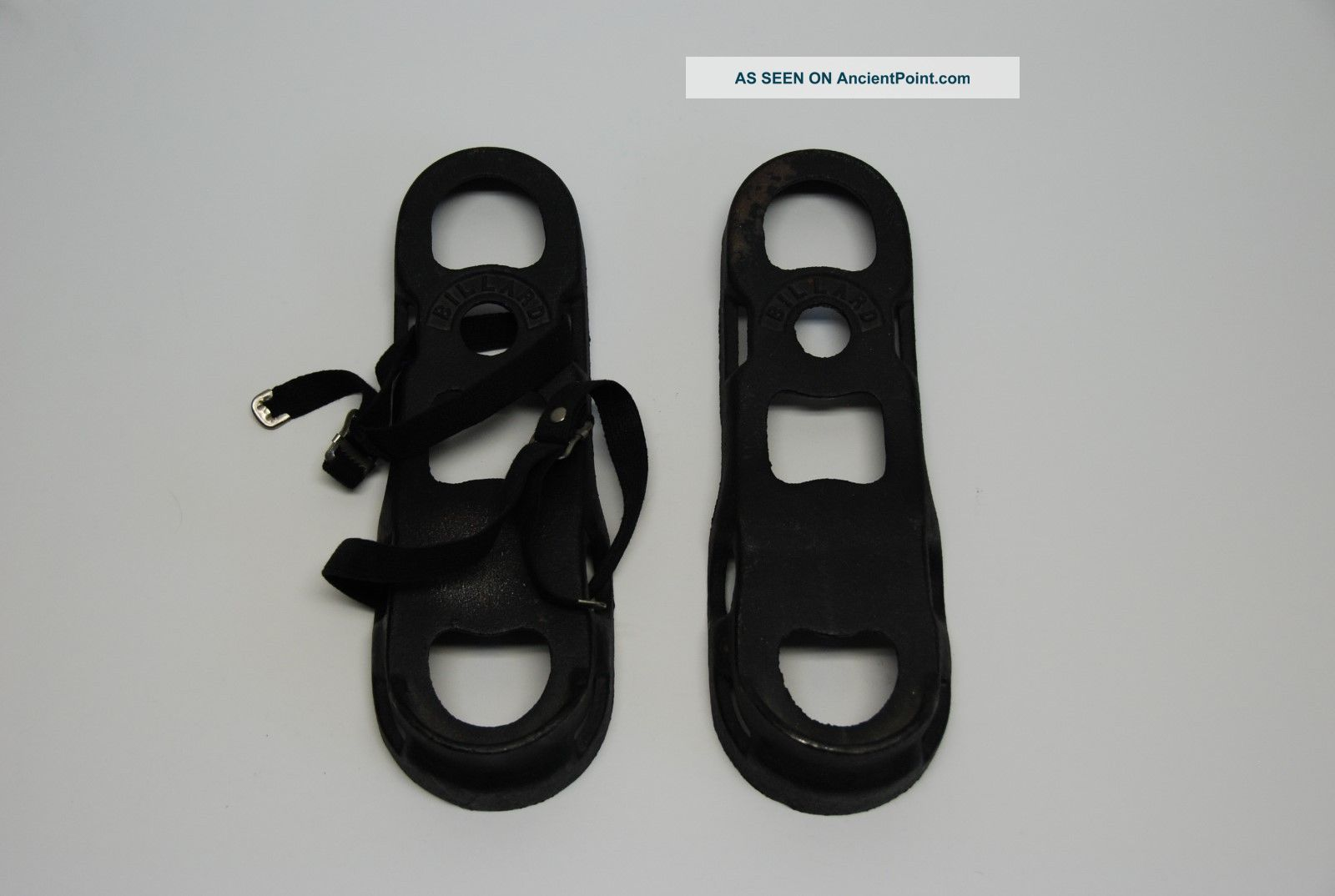 Billard Iron Health Boots/shoes Other photo