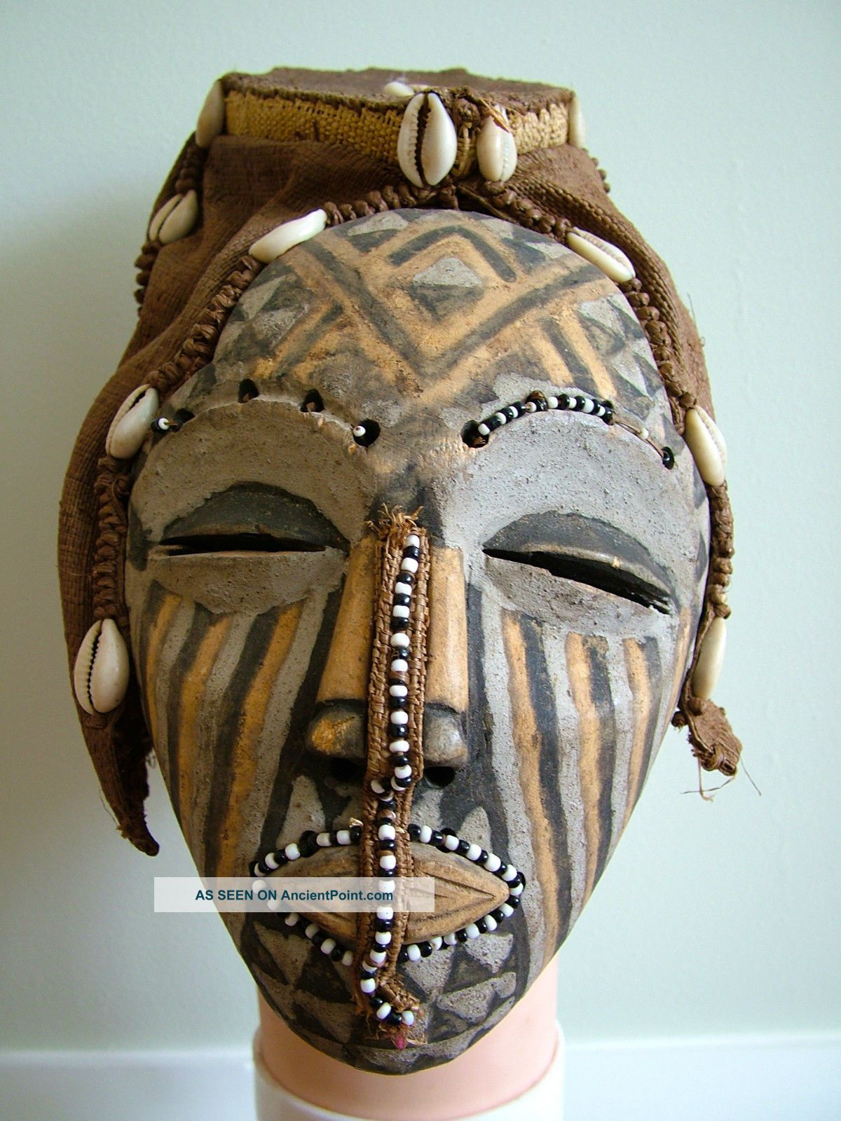 Tribal Mask Other photo