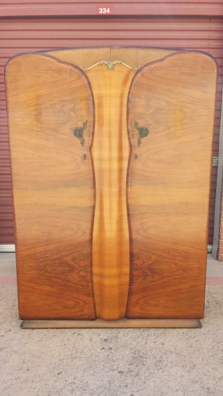 1960 Supersuite Antique Wardrobe photo